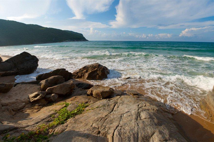 中海神州半岛第四湾