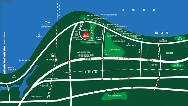 罗曼帝克交通图
