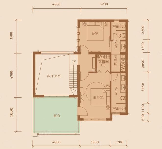 官塘學院小鎮4室2廳4衛