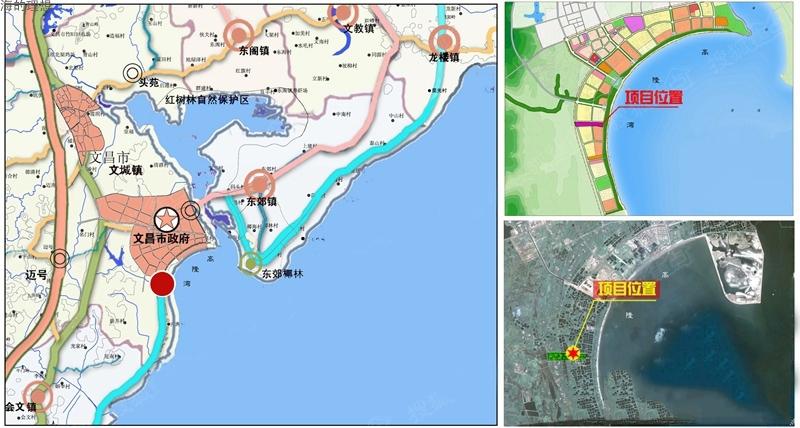海的理想交通图