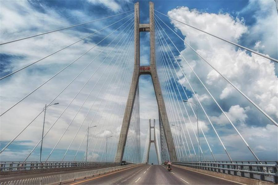 中视金海湾洋浦跨海大桥