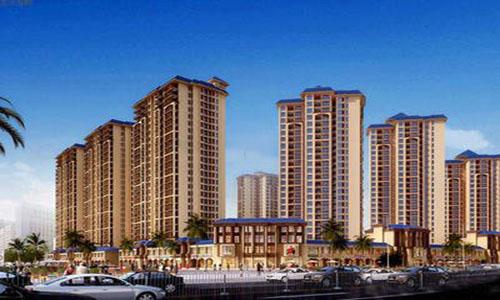 海南生态智慧新城