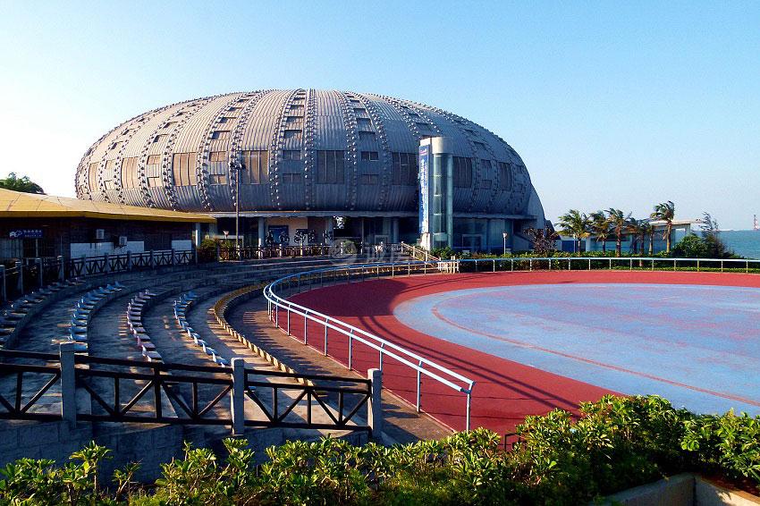 罗牛山玖悦台海胆剧场