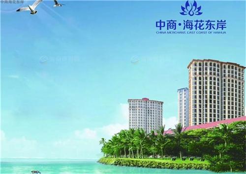 中商海花东岸