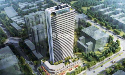 碧桂園西部中心